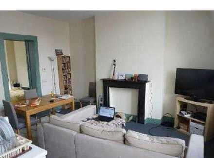 Helle Wohnung in Halle