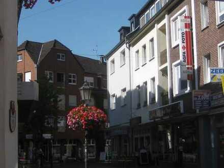 KostBares Café in der Dinslakener Altstadt