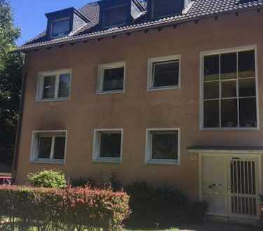 Top sanierte 3-Zimmerwohnung in Overath-Steinbrück mit Balkon