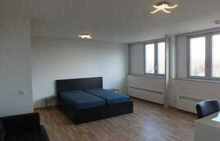 Super helles Appartement mit traumhafter Aussicht...