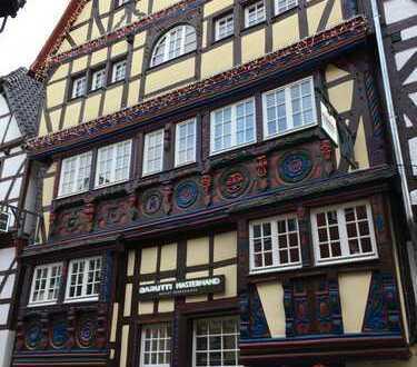 Altbau Maisonette-Wohnung mit Balkon in Bad Münstereifel
