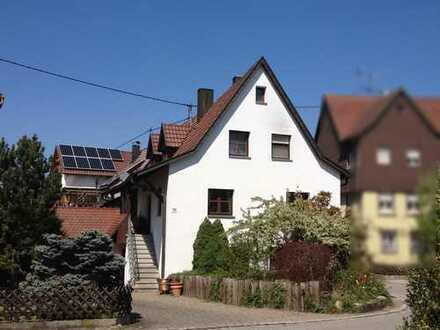 EFH mit Werkstatt (KFZ), OT Walddorf! ruhige Lage, nähe Kirche