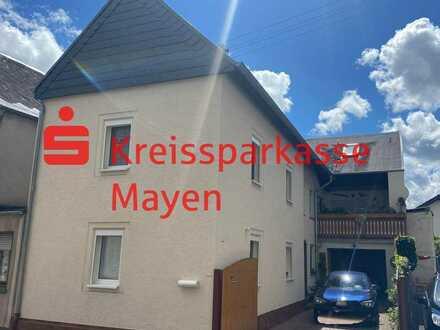 Einfamilienhaus mit Garage in Polch