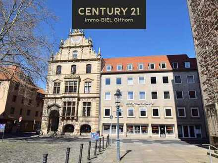 Das wahrscheinlich größte Penthouse in Braunschweig