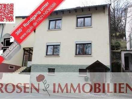 Neues Heim in der Neustadt