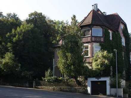 Wohnen im Grünen, 2-Zimmer Wohnung in Stuttgart, Süd
