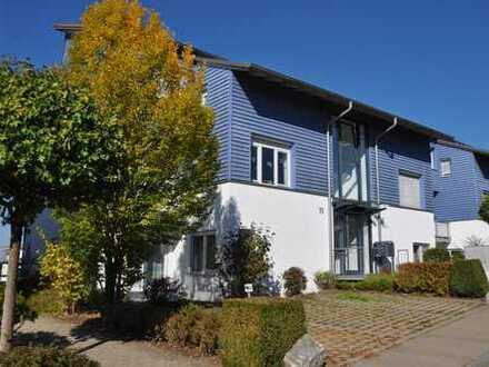 Wohnen mit Weitblick! 3-Zimmer-Maisonette-Wohnung im Heidenheimer Osterholz