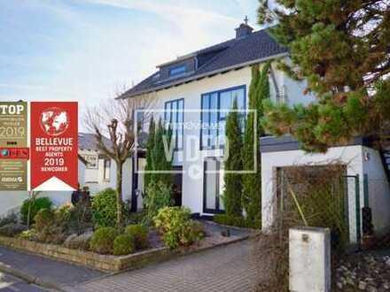 Gepflegtes Architektenhaus in Adendorf bei Bonn