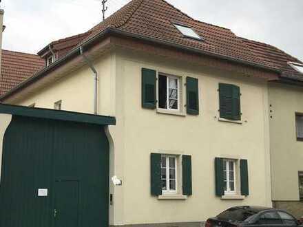 #Traitteur - Kernsaniertes historisches Stadthaus - auch für Kapitalanleger geeignet