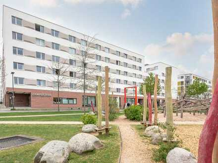 Kapitalanleger aufgepasst! Studentenwohnung in Heidelberg! Bahnstadt! ca. 3,20% Bruttorendite!