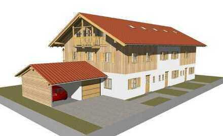 Dreispänner Eckhaus