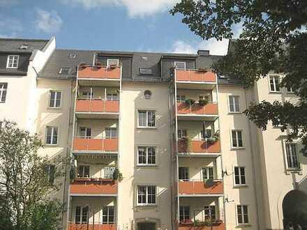 TOP!!! Maisonettewohnung zur Kapitalanlage in Chemnitz-Gablenz!