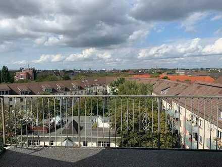 NEUBEZUG nach Sanierung - Schicke 5 Zimmer Wohnung in Hamburg-Eimsbüttel