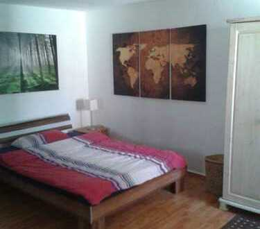 Möbiliertes 20qm Zimmer in netter 2er WG in Mannheim