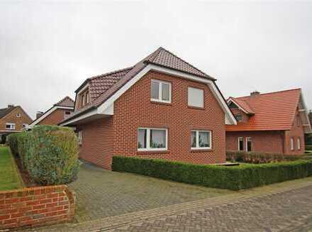 Attraktives Zweifamilienhaus in ruhiger Lage von Hoogstede