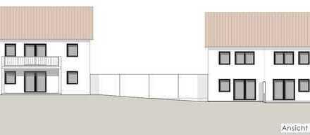 Wunderschöne 2 Doppelhaushälften in ruhigem Wohngebiet