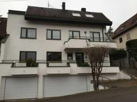 Schönes, geräumiges und helles Haus in Stuttgart, Vaihingen