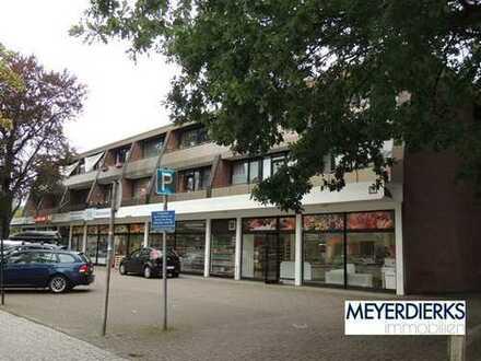 Bloherfelde - Bloherfelder Straße: schöne 1-Zimmer-Wohnung in direkter Nähe zur Universität