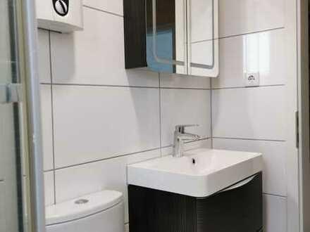 sanierte 3-Zimmer-Wohnung mit Einbauküche in Mörfelden-Walldorf