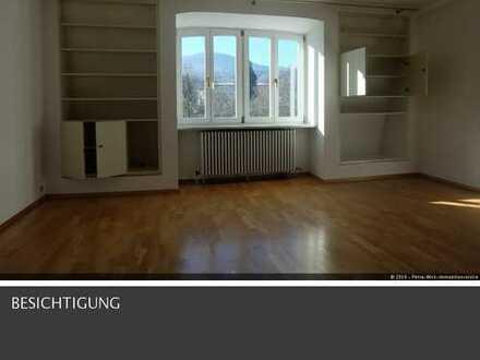 4-Zimmer-Wohnung mit Dachterrasse nahe dem Festspielhaus in Baden-Baden