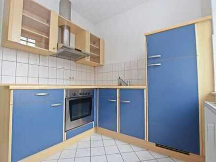Hübsche Single-Wohnung in attraktivem Jugendstilhaus am Fuße des Stadtparks!