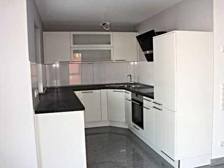 Nachhaltige, exklusive 3-Zimmer-Wohnung mit hochwertiger Ausstattung und Smart-Home-Technik