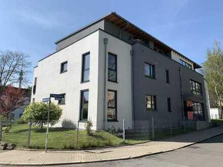 Neuwertige 3-Zimmer-EG-Wohnung mit EBK Nähe Westfalenpark