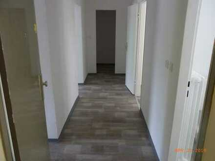 Ruhige 2,5 ZKB-Wohnung mit Balkon