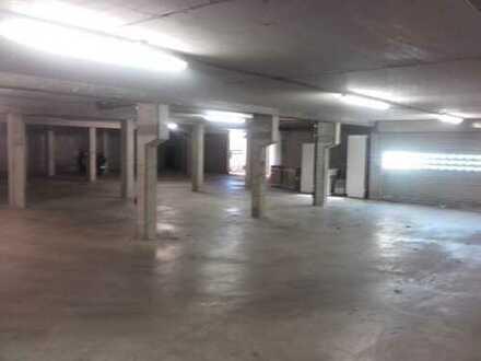 TipTop Garagenstellplätze/Lagerfläche in Tiefgarage zu vermieten