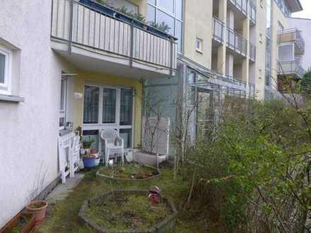 Ruhige Terrassen-Wohnung*TG-Stellplatz incl. im Preis* Lift *