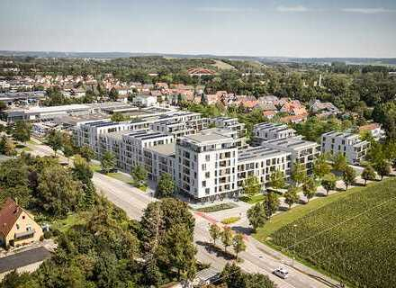 4-Zimmer Terrassenwohnung (Top A3 013)