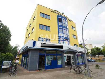72 m² Ladeneinheit in Ecklage! *678*