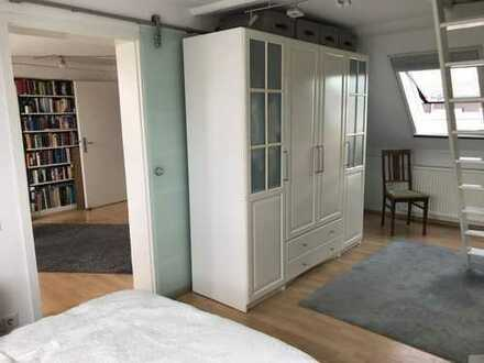 Besondere 3,5 Zimmer Wohnung in Mannheim-Feudenheim