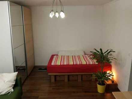 Voll-möblierte & -ausgestattete Wohnung zur Zwischenmiete direkt in der CITY am Dom.