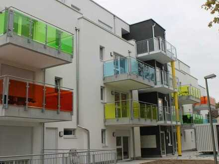 Luxus- Studentenapartment mit EBK in Karlsruhe-Oststadt.