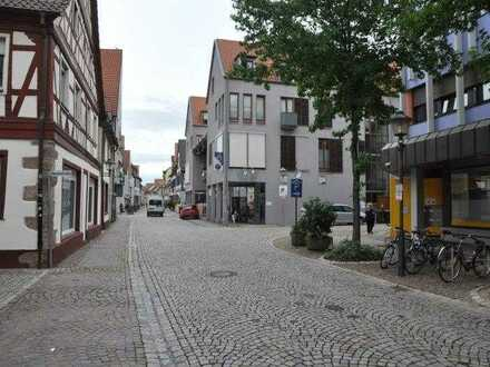 Ladengeschäft ca. 220 m² in Offenburg-Stadtmitte - zu verkaufen