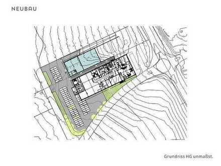 Neu ist immer besser – Ausstellung und Lager auf über 900 m²