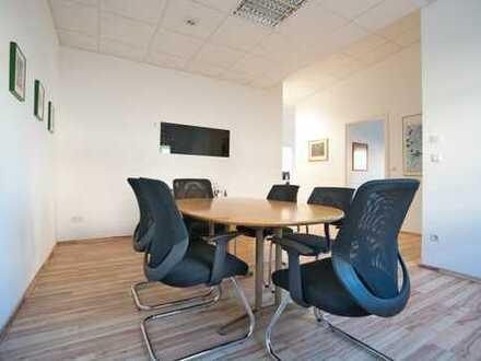 Repräsentative Bürofläche