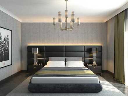 Exclusives Penthouse 4 Zimmer mit Dachterrasse 18.000€ Tilgungszuschuss über KfW