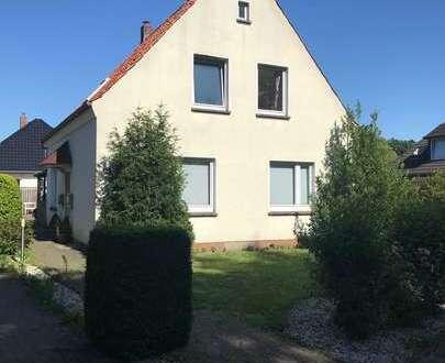 Renovierungsbedürftiges Einfamilienhaus in Alexandersfeld.