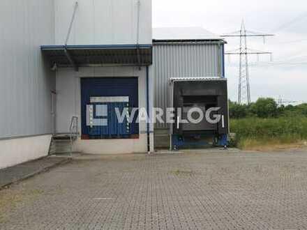 Produktions-/Lager-/Logistikfläche zu vermieten!