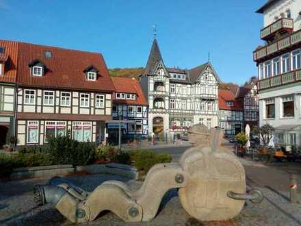 Großzügige 2-Zi-Wohnung im Herzen von Bad Salzdetfurth