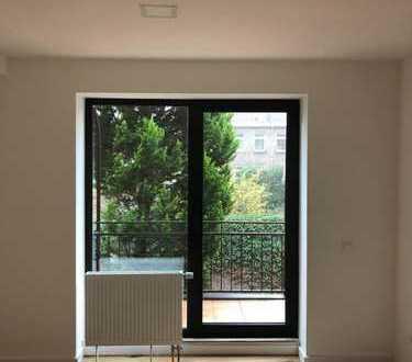 Modernisierte offen gestaltete Wohnung im Herzen von Neuss