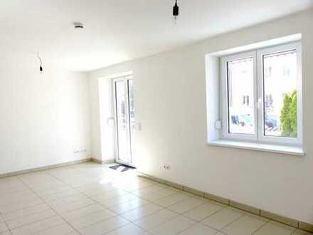 Innerer Westen - Exklusive 3-Zimmer-Whg. mit Balkon + Terrasse + Garage