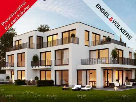 G22 - moderne Maisonette-Wohnung