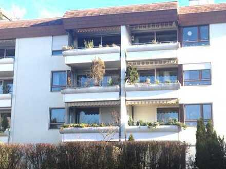 Provisionsfrei: Top- Lage: Ruhig mit sehr guter Anbindung an S-City & Esslingen