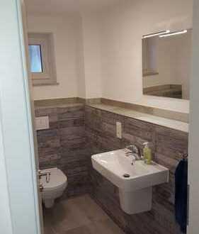 Offenes Wohnen in 3-Zimmer-Wohnung in Hannover (Kreis)