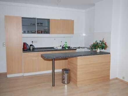 Möblierte 2-Zimmer-Wohnung in Sonneberg OT Wehd