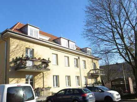 Traumhafte Dachgeschosswohnung, Kladow, 2 Zimmer, 70m², ab Juni 2020