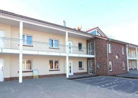 Großenkneten-Huntlosen: Betreutes Wohnen in einer Seniorenanlage
